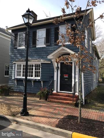 27 S Harrison Street, EASTON, MD 21601 (#MDTA136684) :: RE/MAX Coast and Country