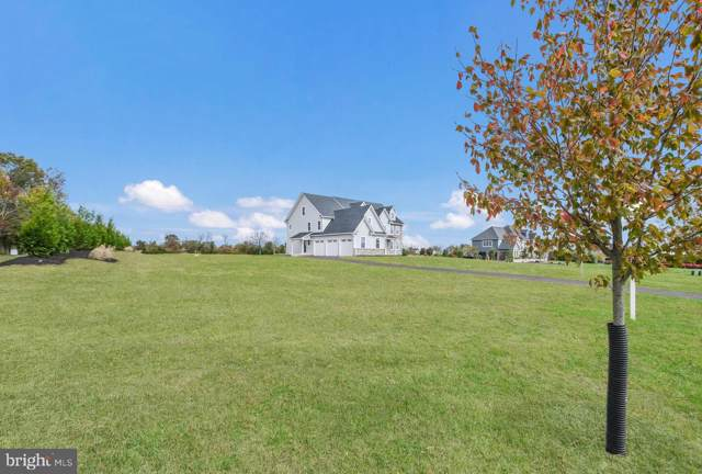 Lot 3 Griffith Court, HILLTOWN, PA 18927 (#PABU482818) :: Erik Hoferer & Associates