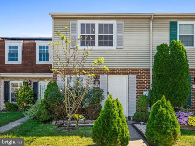 1114 Providence Court, FREDERICK, MD 21703 (#MDFR255432) :: The Dailey Group