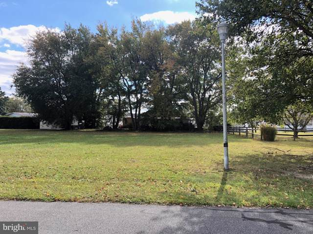 Lot 12 Dorothy Circle, OCEAN VIEW, DE 19970 (#DESU150248) :: Atlantic Shores Realty