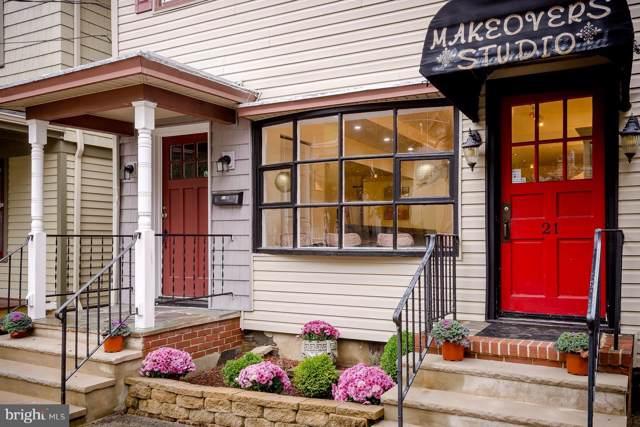 21 Leigh Avenue, PRINCETON, NJ 08542 (#NJME287358) :: Tessier Real Estate
