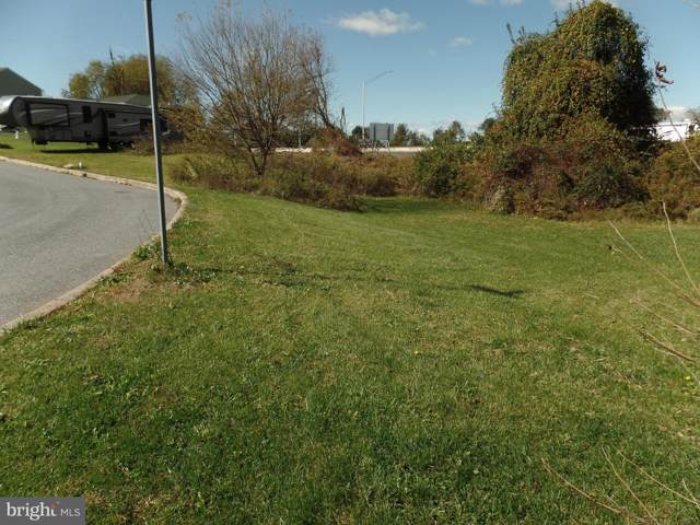 Lot 51 Conway Drive, MIDDLETOWN, PA 17057 (#PADA116006) :: The Team Sordelet Realty Group
