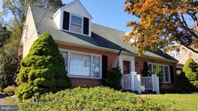 1522 Hollywood Parkway, YORK, PA 17403 (#PAYK127246) :: The Joy Daniels Real Estate Group