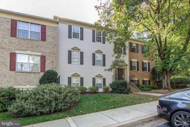 20201 Shipley Terrace 1-D-302, GERMANTOWN, MD 20874 (#MDMC684390) :: Keller Williams Pat Hiban Real Estate Group