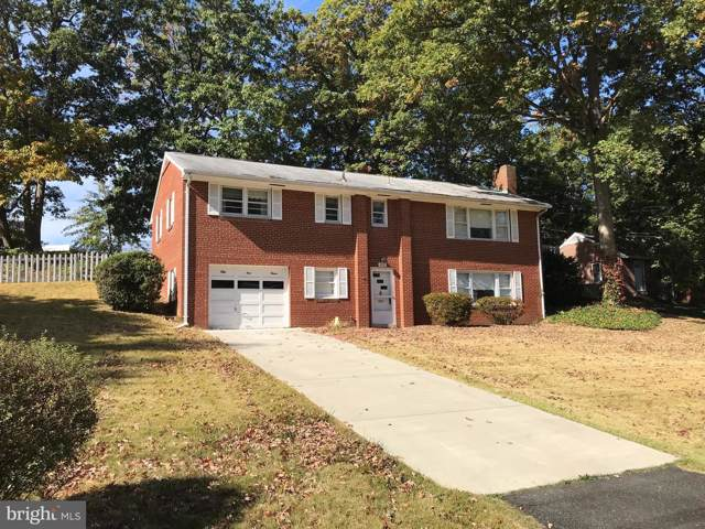 5912 Bush Hill Drive, ALEXANDRIA, VA 22310 (#VAFX1095890) :: Bruce & Tanya and Associates
