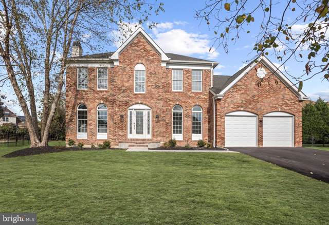 3 Murray Road, MOORESTOWN, NJ 08057 (#NJBL359822) :: Jim Bass Group of Real Estate Teams, LLC