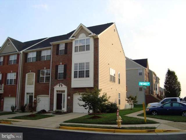 913 Freshes Lane, WOODBRIDGE, VA 22191 (#VAPW481400) :: Debbie Dogrul Associates - Long and Foster Real Estate