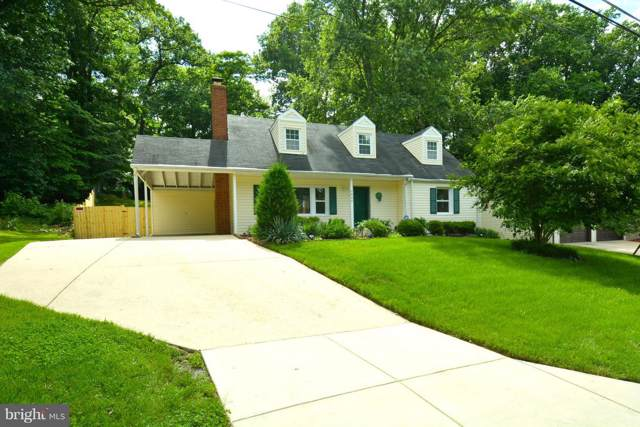 7807 Den Meade Avenue, FORT WASHINGTON, MD 20744 (#MDPG548120) :: Viva the Life Properties