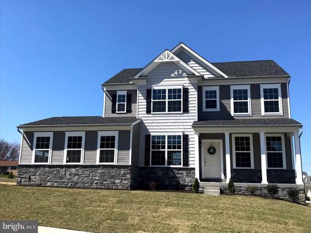5 Bluegrass Way, YORK HAVEN, PA 17370 (#PAYK127248) :: Liz Hamberger Real Estate Team of KW Keystone Realty