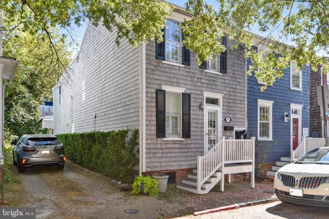 108 Charles Street, ANNAPOLIS, MD 21401 (#MDAA416702) :: Great Falls Great Homes