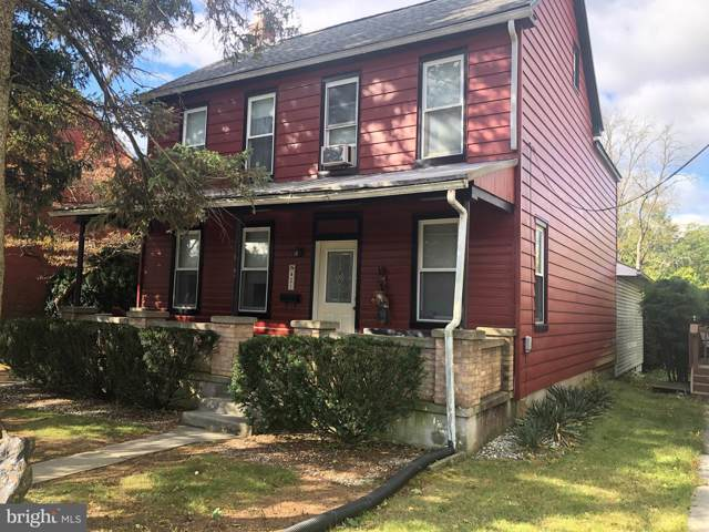 421 Krumsville Road, KUTZTOWN, PA 19530 (#PABK349634) :: The Dailey Group