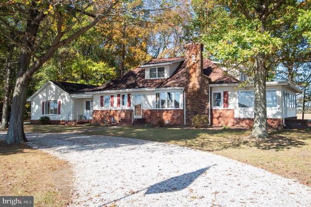 6446 Suicide Bridge Road, HURLOCK, MD 21643 (#MDDO124462) :: Atlantic Shores Sotheby's International Realty