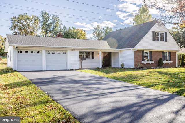 45 Country Club Road, WILLINGBORO, NJ 08046 (#NJBL359824) :: Ramus Realty Group