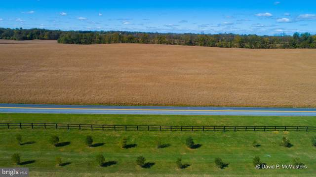 190 ACRES Job Corps Road, HARPERS FERRY, WV 25425 (#WVJF136924) :: Pearson Smith Realty