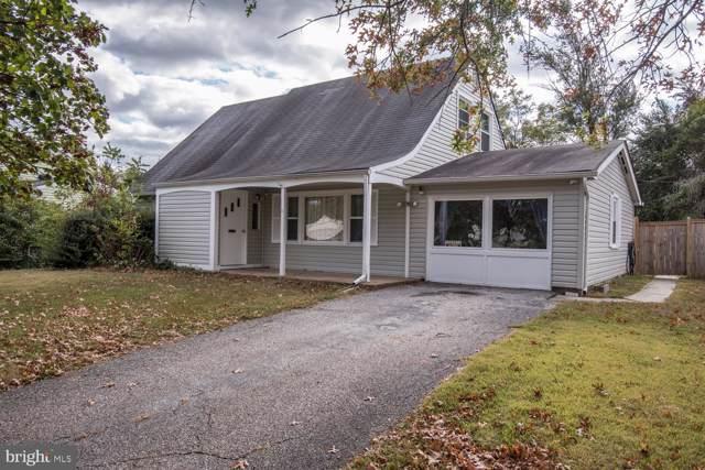 12703 Kingsfield Lane, BOWIE, MD 20715 (#MDPG548126) :: Revol Real Estate