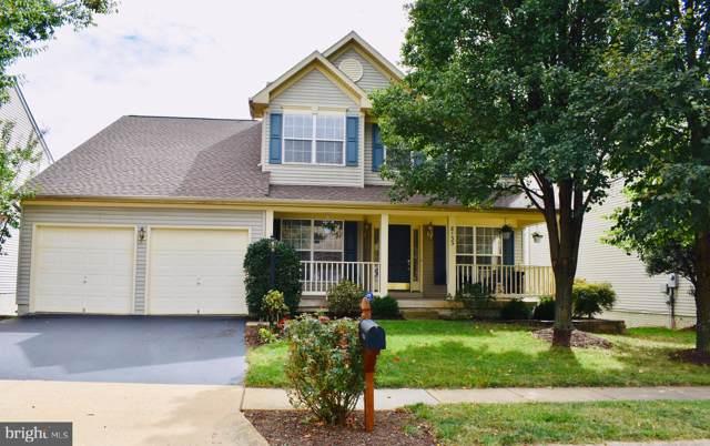 8133 Tenbrook Drive, GAINESVILLE, VA 20155 (#VAPW481406) :: Michele Noel Homes