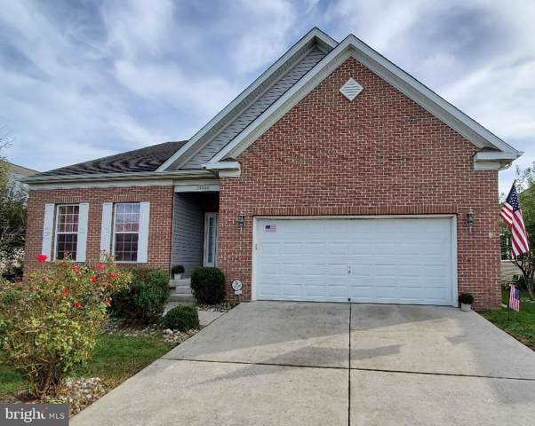 24844 Magnolia Circle, MILLSBORO, DE 19966 (#DESU150260) :: Atlantic Shores Realty