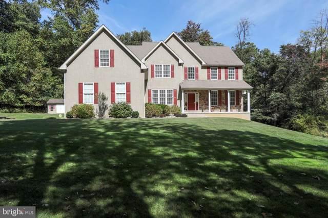 2222 Williams Church Road, HELLERTOWN, PA 18055 (#PANH105444) :: Viva the Life Properties