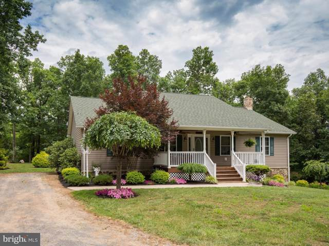 7142 Northwestern Pike, GORE, VA 22637 (#VAFV153842) :: AJ Team Realty