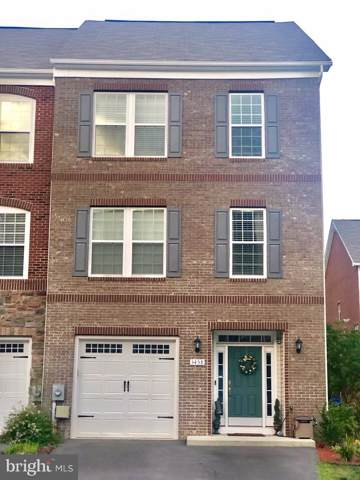 3458 Flagstone Street, WALDORF, MD 20601 (#MDCH207872) :: Charis Realty Group
