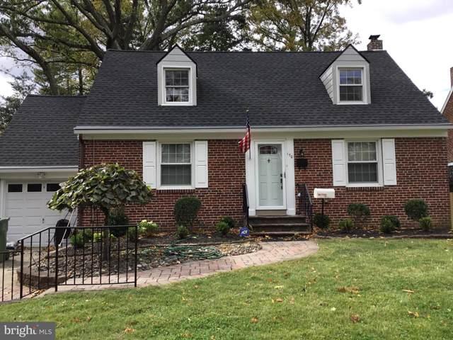 170 Edison Avenue, CHERRY HILL, NJ 08002 (#NJCD379390) :: Ramus Realty Group