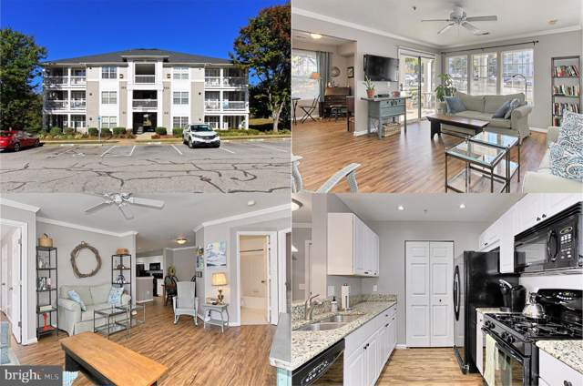 14162 Cuddy Loop #104, WOODBRIDGE, VA 22193 (#VAPW481408) :: Mortensen Team