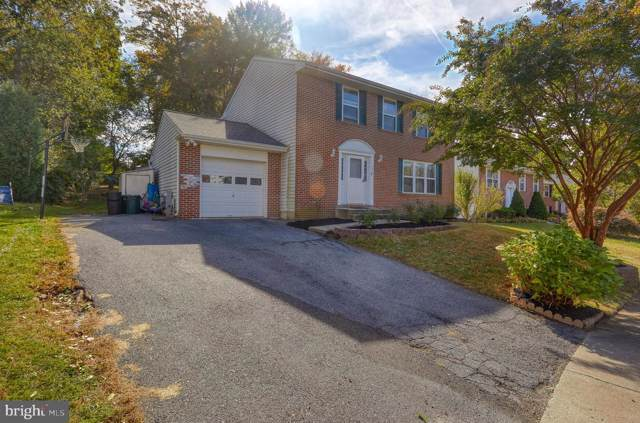 102 Bentley Hill Drive, REISTERSTOWN, MD 21136 (#MDBC476052) :: Keller Williams Pat Hiban Real Estate Group