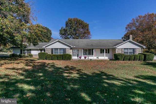 3778 Black Rock Road, UPPERCO, MD 21155 (#MDBC476054) :: Kathy Stone Team of Keller Williams Legacy