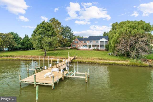 233 Wineland Way, STEVENSVILLE, MD 21666 (#MDQA141938) :: Bob Lucido Team of Keller Williams Integrity