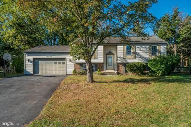 18900 Marsh Hawk Lane, GAITHERSBURG, MD 20879 (#MDMC684414) :: Harper & Ryan Real Estate