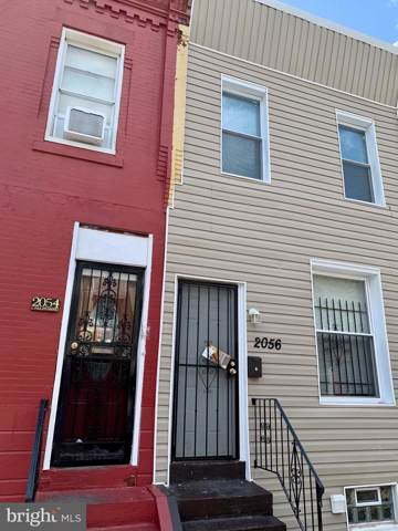 2056 W Boston Street, PHILADELPHIA, PA 19132 (#PAPH843716) :: Jason Freeby Group at Keller Williams Real Estate