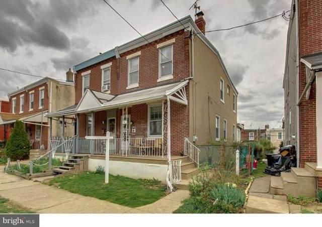 6709 N Ditman Street, PHILADELPHIA, PA 19135 (#PAPH843720) :: LoCoMusings