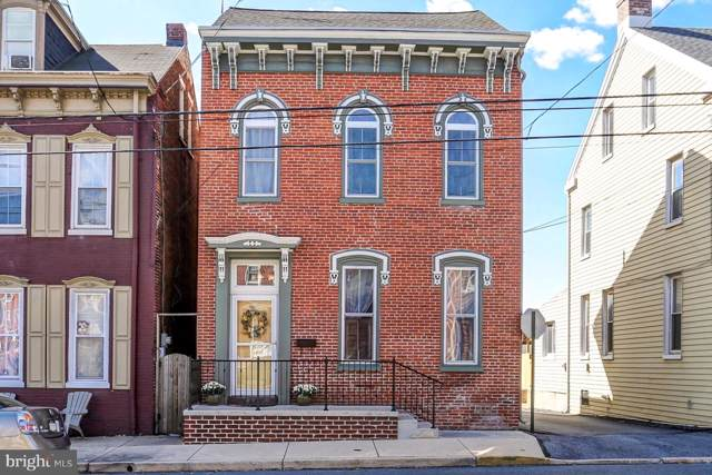 322 N 3RD Street, COLUMBIA, PA 17512 (#PALA142280) :: Berkshire Hathaway Homesale Realty