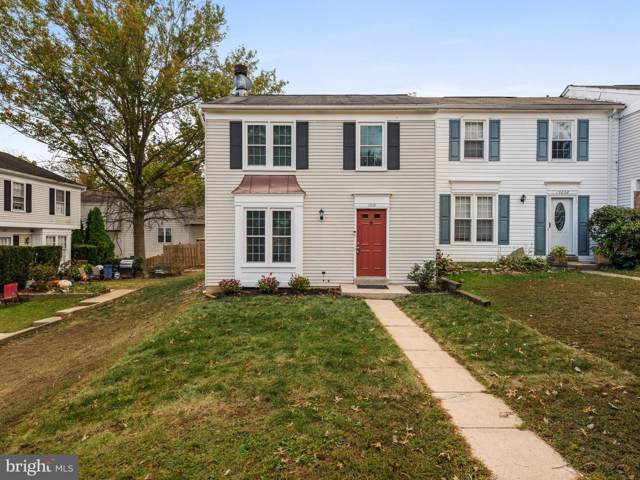13018 Open Hearth Way, GERMANTOWN, MD 20874 (#MDMC684418) :: The Vashist Group