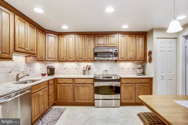 1 Southerly Court #104, TOWSON, MD 21286 (#MDBC476066) :: Blackwell Real Estate