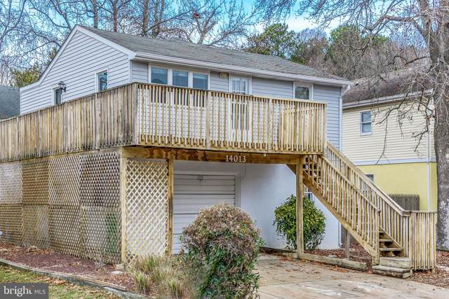 14013 N North Ocean Road, OCEAN CITY, MD 21842 (#MDWO109954) :: RE/MAX Coast and Country