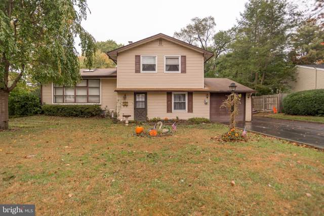 727 Cheryl Drive, WARMINSTER, PA 18974 (#PABU482846) :: Better Homes Realty Signature Properties