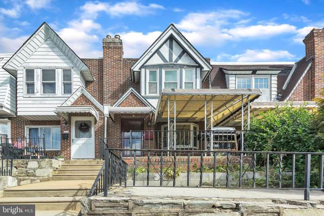 4611 Bleigh Avenue, PHILADELPHIA, PA 19136 (#PAPH843732) :: Jim Bass Group of Real Estate Teams, LLC