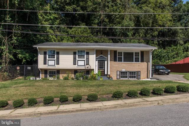 1724 Taylor Avenue, FORT WASHINGTON, MD 20744 (#MDPG548164) :: The Putnam Group