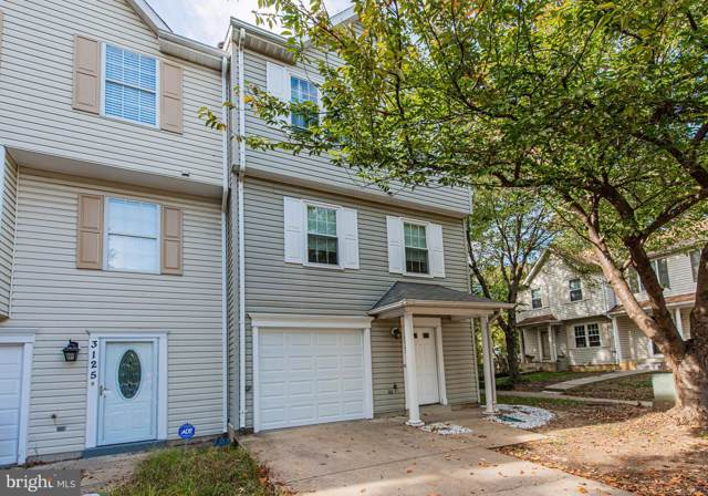 3123 Forest Run Drive, DISTRICT HEIGHTS, MD 20747 (#MDPG548166) :: The Sky Group