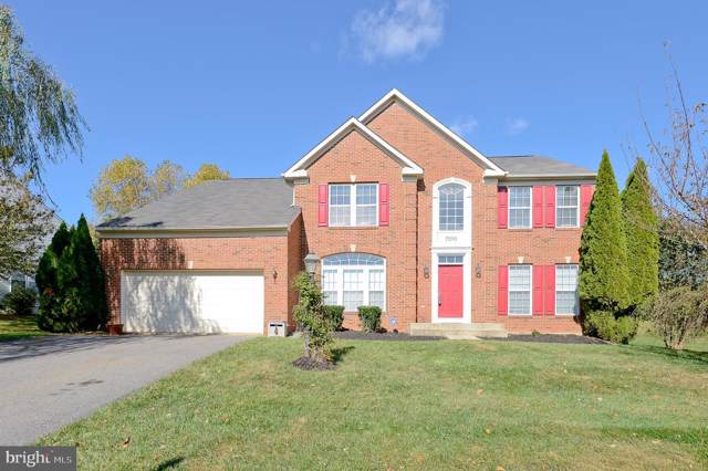 7201 Antares Drive, GAITHERSBURG, MD 20879 (#MDMC684420) :: Bruce & Tanya and Associates