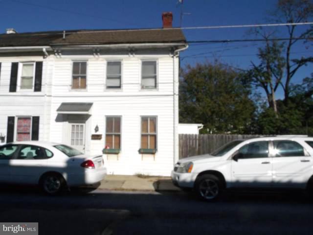 22 W Green Street, MECHANICSBURG, PA 17055 (#PACB118676) :: Liz Hamberger Real Estate Team of KW Keystone Realty