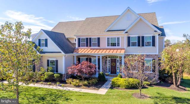 229 Windham Drive, EXTON, PA 19341 (#PACT492058) :: John Smith Real Estate Group