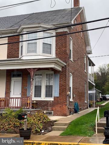126 Church Street, SEVEN VALLEYS, PA 17360 (#PAYK127256) :: The Joy Daniels Real Estate Group