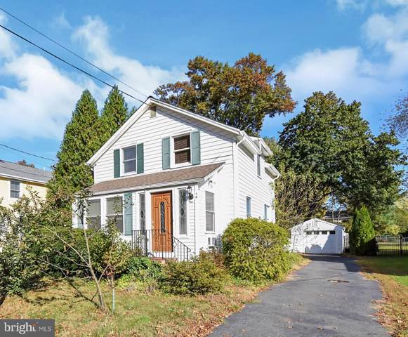 16 Prospect Avenue, PLAINSBORO, NJ 08536 (#NJMX122740) :: Linda Dale Real Estate Experts