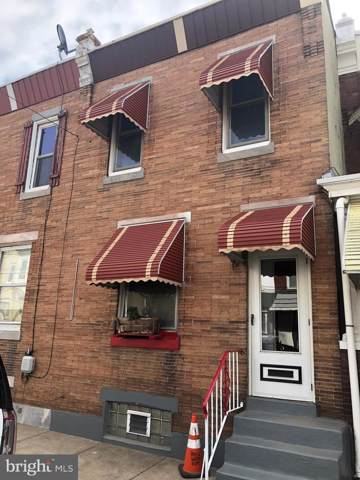 4845 Mulberry Street, PHILADELPHIA, PA 19124 (#PAPH843740) :: RE/MAX Main Line