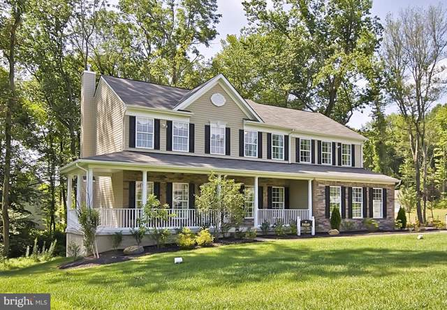 17 Tiller Farm Lane, PERRYVILLE, MD 21903 (#MDCC166658) :: Keller Williams Pat Hiban Real Estate Group