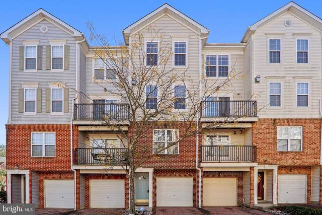 10009 Broadleaf Street #16, BOWIE, MD 20721 (#MDPG548176) :: The Sky Group