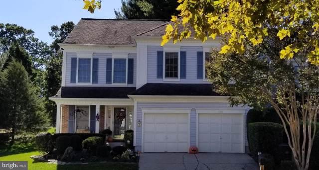 11911 Parkside Drive, FAIRFAX, VA 22033 (#VAFX1095934) :: Arlington Realty, Inc.