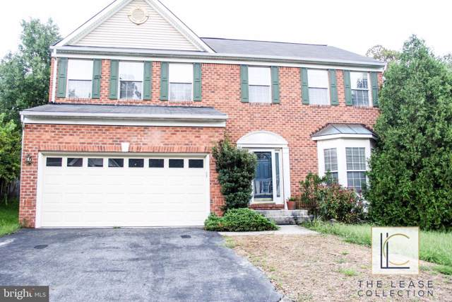 8913 Tonbridge Terrace, HYATTSVILLE, MD 20783 (#MDPG548184) :: Tom & Cindy and Associates